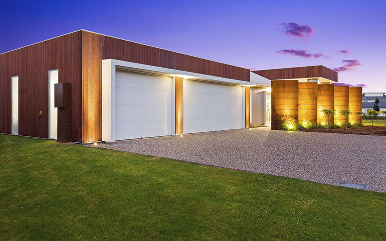 Innovative Custom New Homes Lavish Constructions